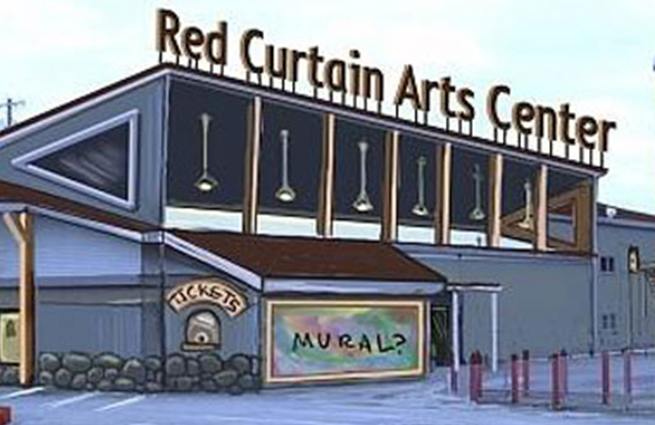 Tulalip Cares honored recipient Red Curtain Foundation for the Arts 2014, gallery image